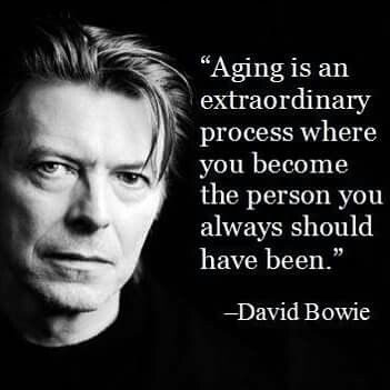 Extraordinary aging...                                                                                                                                                                                 More