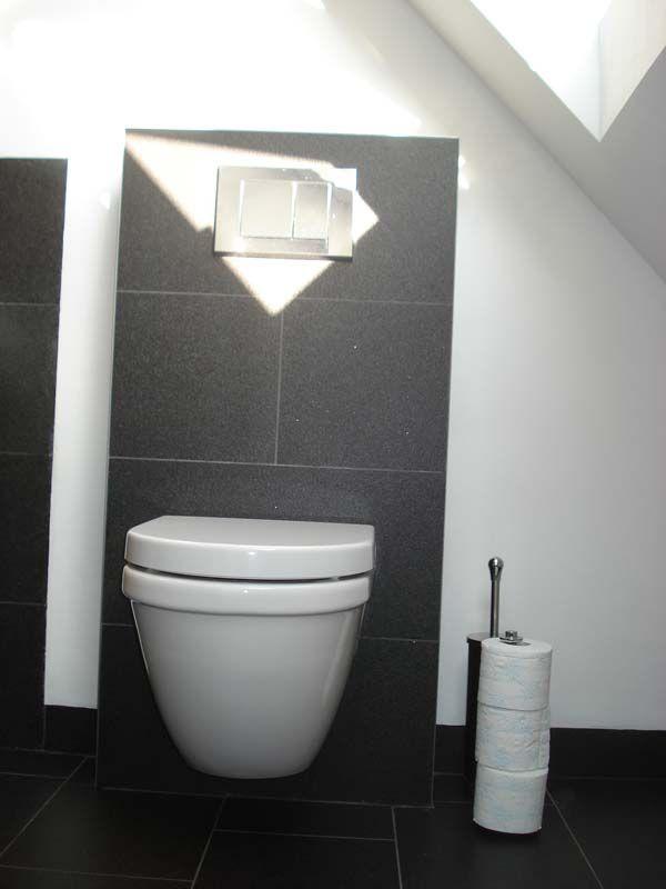 125 beste afbeeldingen over badkamer inspiratie op pinterest toiletten hedendaagse badkamers - Wc kleur ...