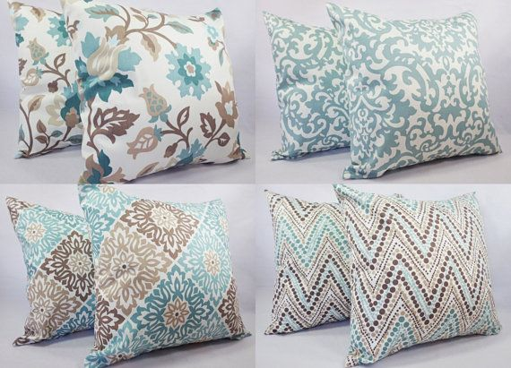 OUTDOOR Pillow   Navy Pillow Cover   Blue Throw Pillow Cover   Navy Outdoor  Pillow   Decorative Pillow   Patio Pillow Sham   Bl
