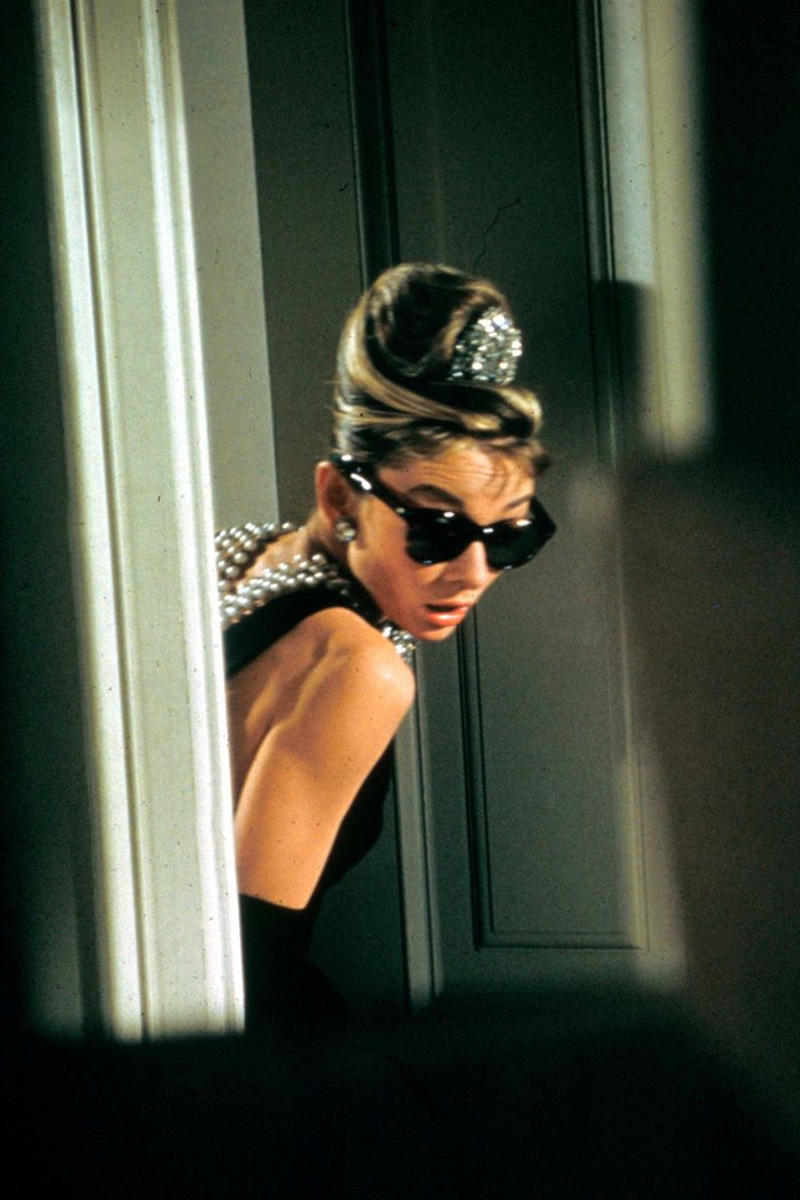 See Audrey Hepburn's most iconic on screen hairstyles from her classic movies Sabrina, Funny Girl, Breakfast at Tiffany's and War and Peace...