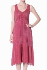 Odd Molly - 459 - the buzz sleeveless dress