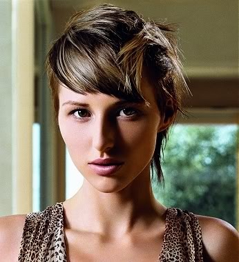 pixie mullet: Hair Ideas, Pixie Hairstyles, Hair Styles, Short Hairstyles, Short Styles, Haircut, Hairstyles 2012, Style Ideas