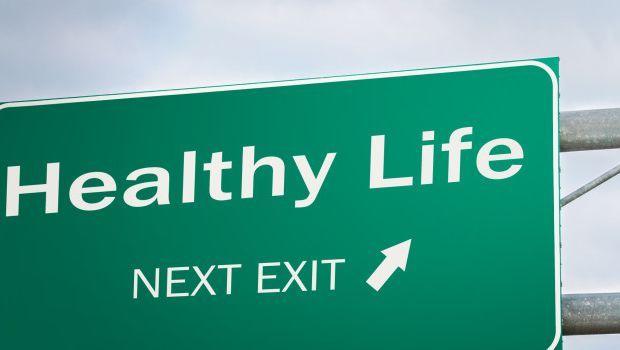 I 7 vantaggi di uno stile di vita sano