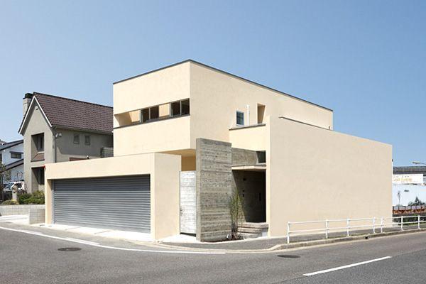 リゾートハウス・プール・水盤のある住まい | うつろう家 | デザイナーズハウス・注文建築・自由設計・建築家|アーキッシュギャラリー(東京・名古屋・大阪)Achish&Gallery