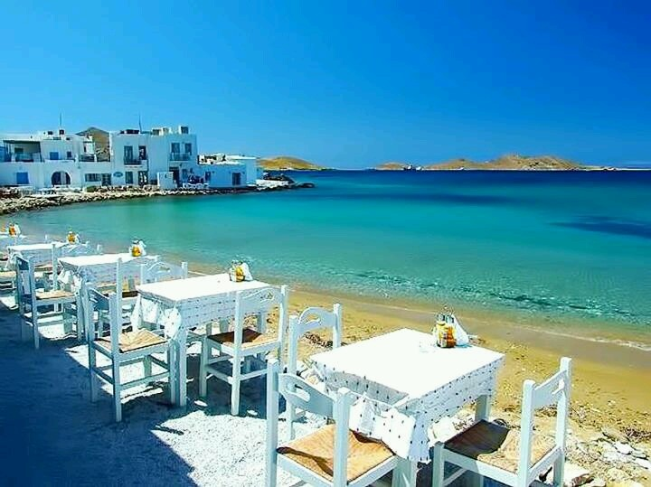 Paros, Greece...I need to GO to Greece!!!