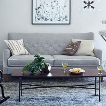 Sofas, Modern Sofas & Contemporary Sofas | West Elm $1,399