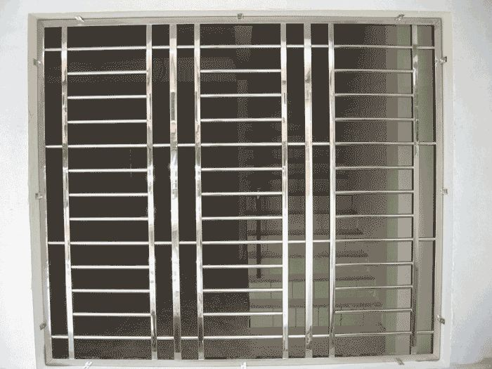 25 Best Ideas About Window Grill Design On Pinterest