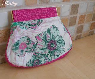 Kathy: Peněženky / Coin purses