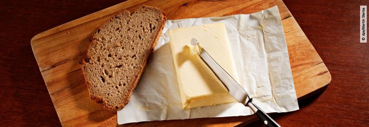 """Buns, toast and baguettes may be major rivals, but Germany's typical """"Butterbrot"""" is still very popular today."""