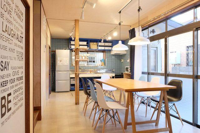 ネクストフレンズ 3号室(埼玉県川口市) | 東京、神奈川、千葉、埼玉のリノベーション・デザイナーズ賃貸ならグッドルーム[goodroom]