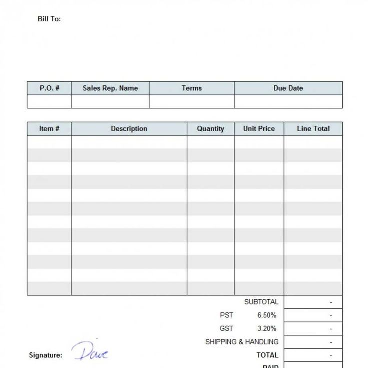 Hospital Invoice Plate Picture Of Download Doctors Example Format