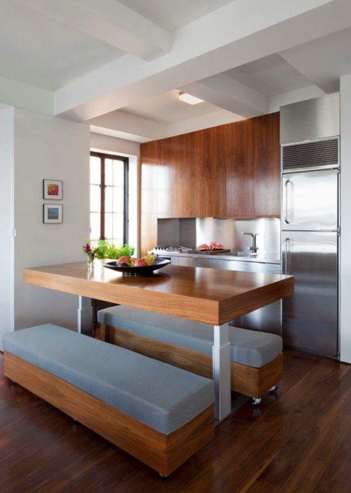 inspiration cuisine petite surface cuisine pour studio cuisine 6m2 - Cuisine Petite Surface