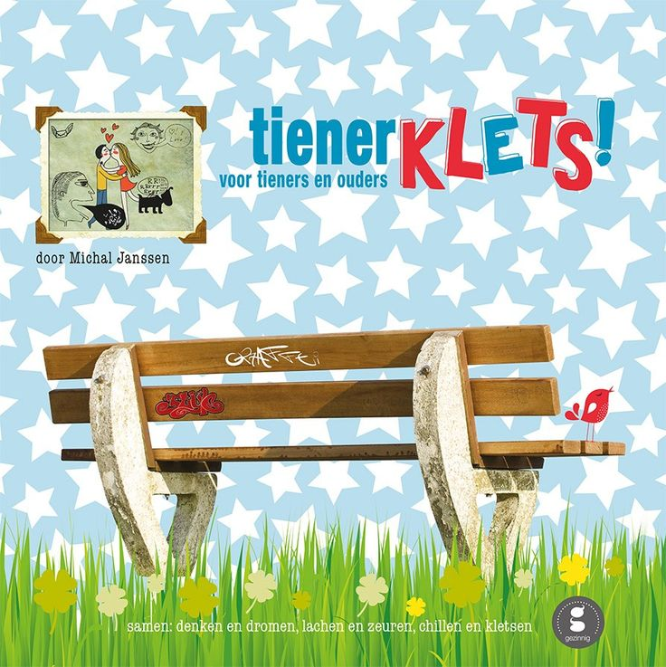 Tienerklets | Smoothing family life