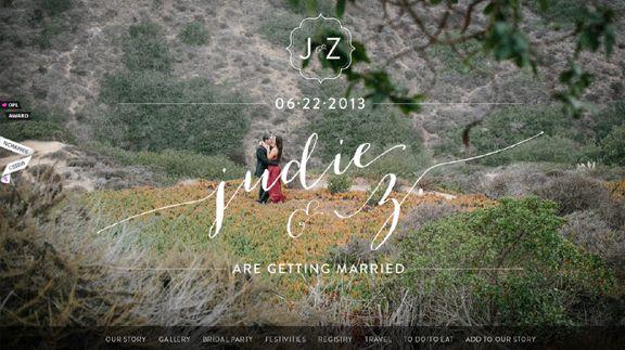 http://www.webdesignerhub.com/wedding-website-examples-inspiration/