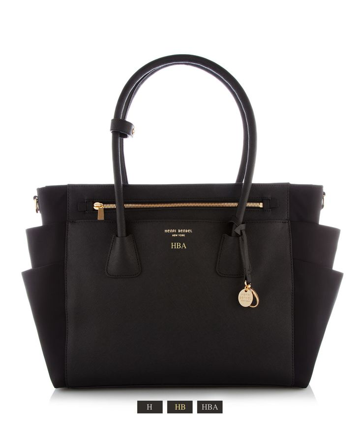 <p>Oh baby, you'd better believe that moms are chic. The luxurious West 57th Baby Bag combines extraordinary functionality with high city fashion, because we know that when you're carrying your beloved little one around, anything else you tote had better be perfectly fabulous.</p>
