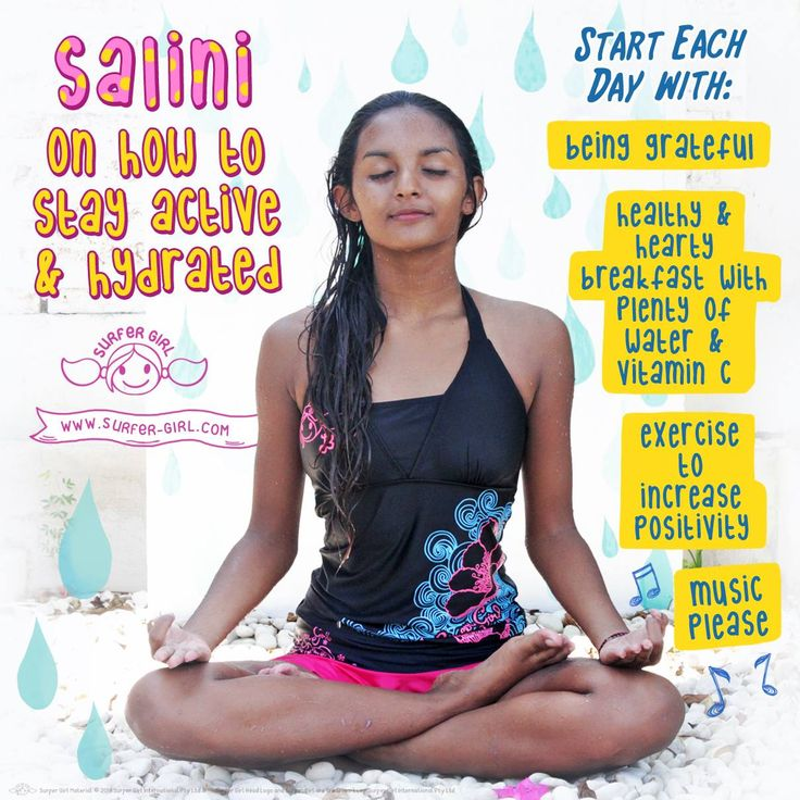 Hi Girls :) A warm greeting from team rider, Salini Rengganis to you all ^^ She also wants to share some healthy tips with us on how to stay active under the sun all day long ^^ Love, Summer <3 #surfergirl #tips #dailytips #surfingtips