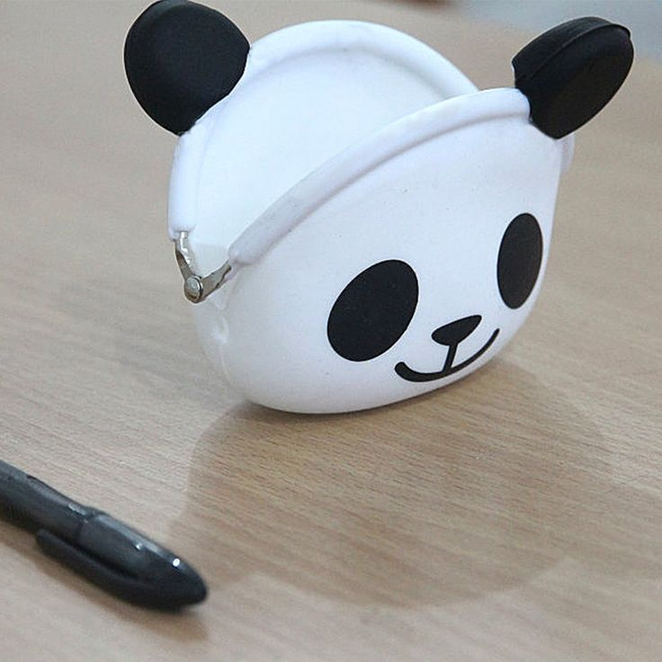 Coin Pouch Panda Rp 50.000