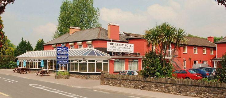 The Abbey Hotel in Cork, Ireland