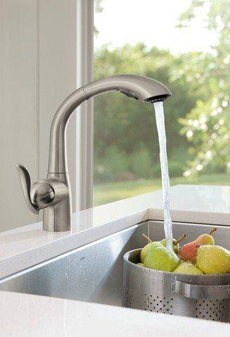 61 Best Most Popular Kitchen Faucets Images On Pinterest  Kitchen Delectable Discount Kitchen Faucets Design Decoration
