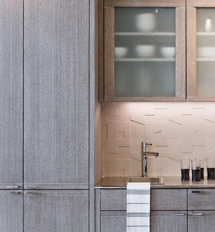 Contemporary Kitchen Cabinets Grey best 25+ honey oak cabinets ideas on pinterest | honey oak trim
