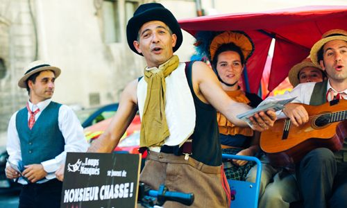 Op zoek naar cultuur en gastronomie in Avignon & Lyon | PlusOnline