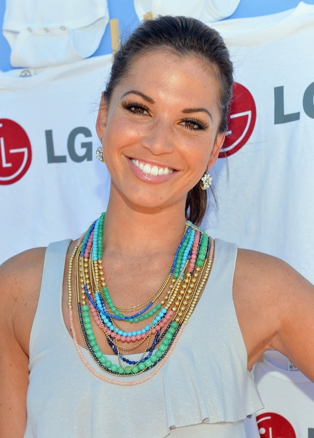 Melissa Rycroft Herniated Disk: 'Dancing With The Stars' Contestant's Condition, Explained