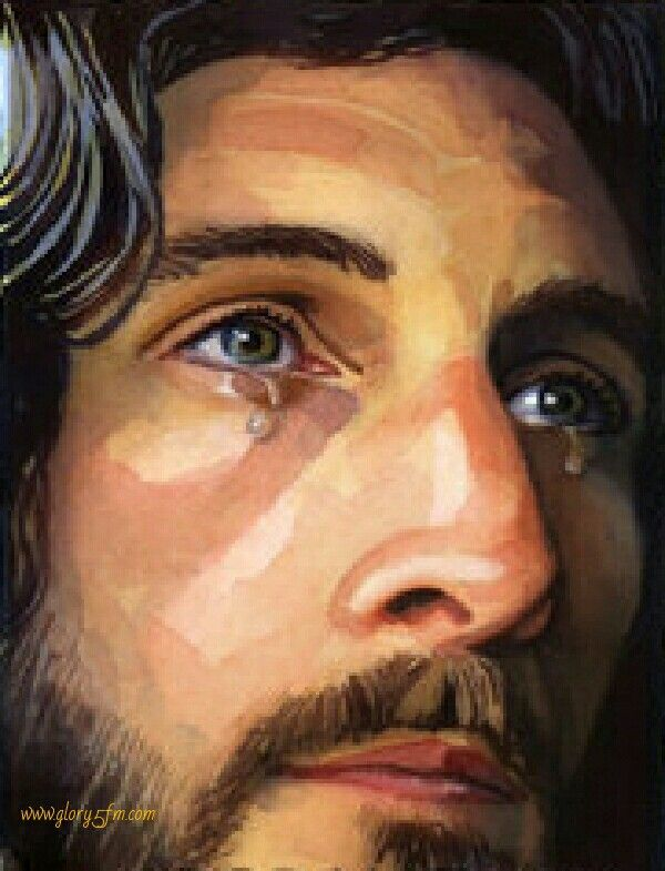 Yeshua/Jesus Christ/Messiah/King of Kings Lord of Lords/ Lamb of God/Son of God♥️