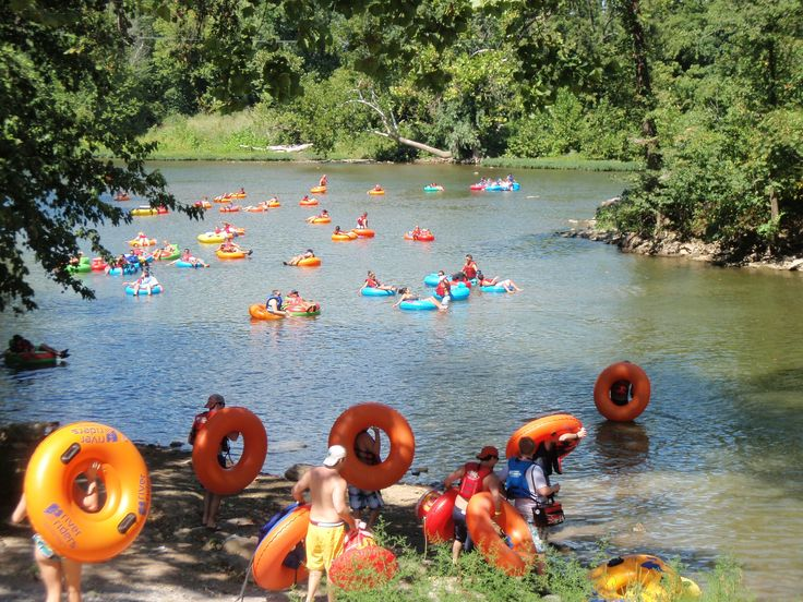 Flatwater Tubing at River Riders! This is where I want to be everyday this summer! ♥ tubing!!