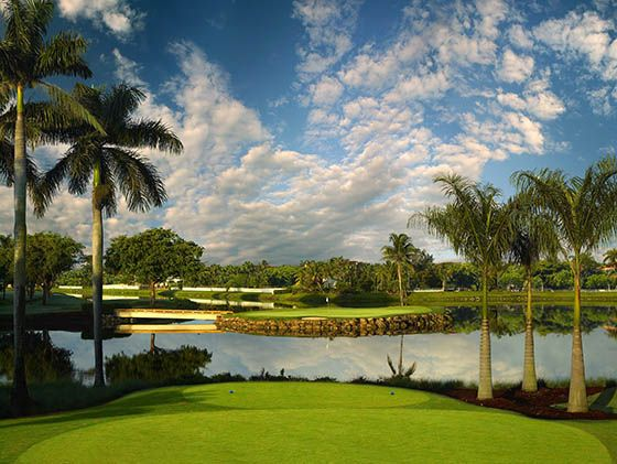 5 Great Golf Resorts In Florida - Senior Travel Guides