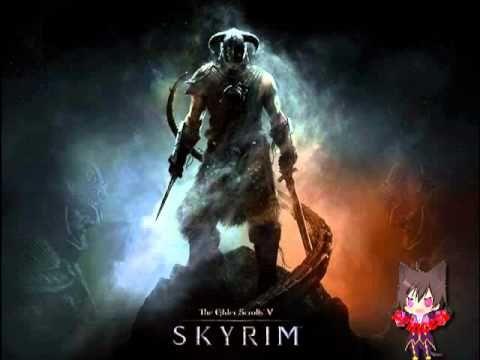 The Elder Scrolls V - Skyrim OST : Tundra