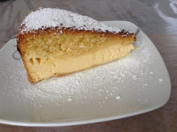 Rezept: Dreh-dich-um-Kuchen für 20 cm Springform