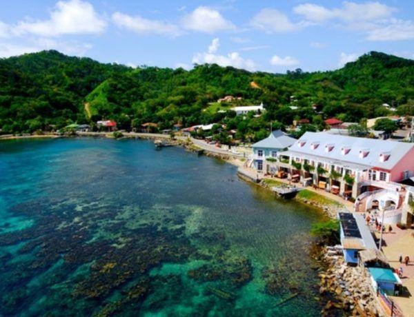 Tourist Attractions In Honduras