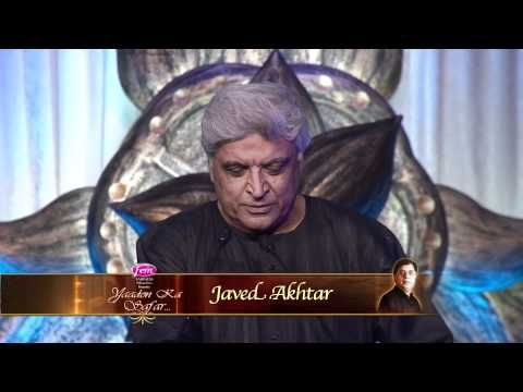 Shafaqat Amaanat Ali sings Shaam Se Aankh Mein Nami Si in memory of Shri Jagjit Singh - Part II - YouTube