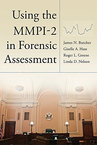 The 25 best minnesota multiphasic personality inventory ideas on using the mmpi 2 in forensic assessment by james n butcher http fandeluxe Images