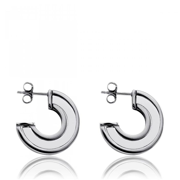Louna Earrings - Xc38