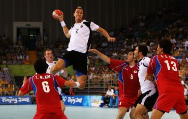 2016 Rio Olympics Handball Schedule