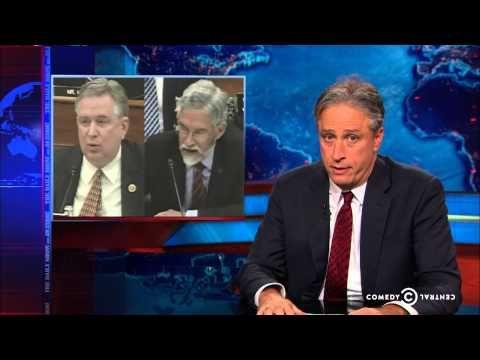 Jon burns House climate deniers