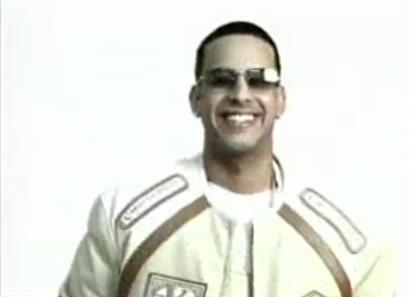 Musica de Daddy Yankee escuchar Grito mundial