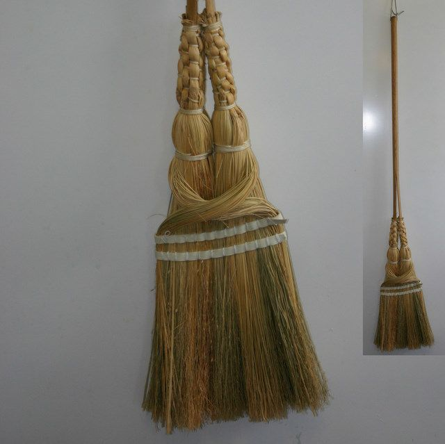Wedding Broom Ideas: 113 Best Hand Crafted Brooms Images On Pinterest
