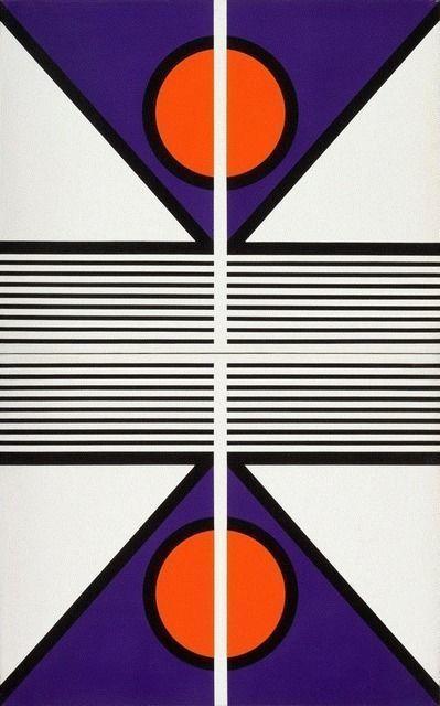 landscape transformation, 1974, by Bak Imre