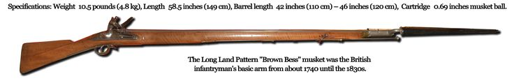 Brown Bess from Broughty Ferry Castle Collection. Rifle used by British Army when my wife's great great great grandfather was Drummer in the 78th Regiment of Foot 1793 to 1817. The Life of Roderick Innes, lately of HM Seventy-Eight Regiment written by Himself  printed and published by Alexander Clark, Stonehaven, 1844
