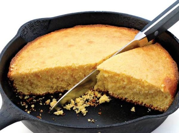 Hearties Recipe Log: Cornbread has been around for decades. Do you have a special recipe passed down like this 1910 cornbread recipe? #wcth #hearties
