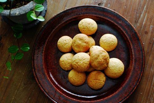 メロンパンクッキー : ベジタリアンミットゥンと肉食チャースケ