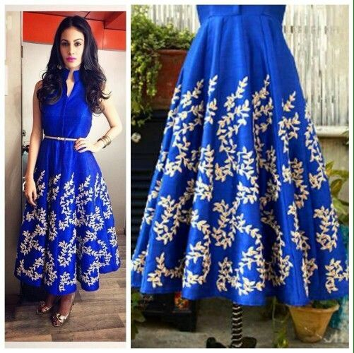 Sri Lankan Frocks Designs For Girls Fashion on pinterest anarkali, normal frock patterns in sri ...
