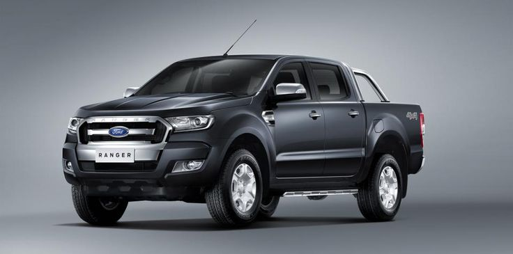 2015 Ford Ranger revealed ahead of Q3 local launch