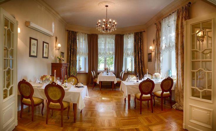 Zdunowo - Pałac