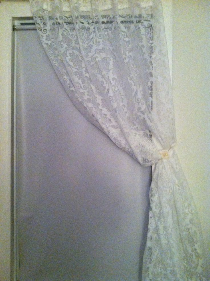 How to Make a Curtain Holdback (Cheap and Easy!)