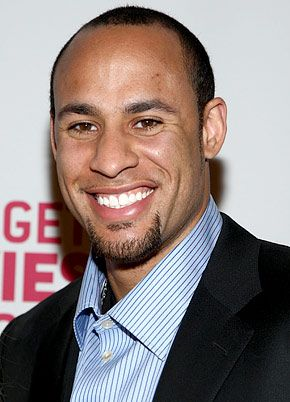 Hank Baskett 9/4/82