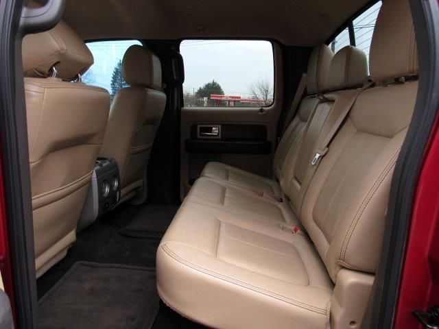 2012 Ford F 150 Lariat In 2020 Ford F150 Car Cost Tailgate Step