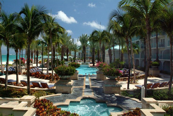 Westin Grand Cayman Hotels: The Westin Grand Cayman Seven Mile Beach Resort & Spa - Hotel Rooms at westin